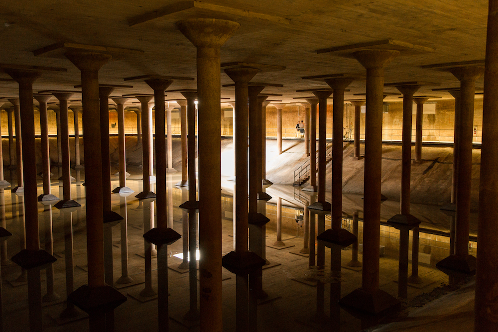 Buffalo Bayou Cistern_SWA Group_Maribel Amador