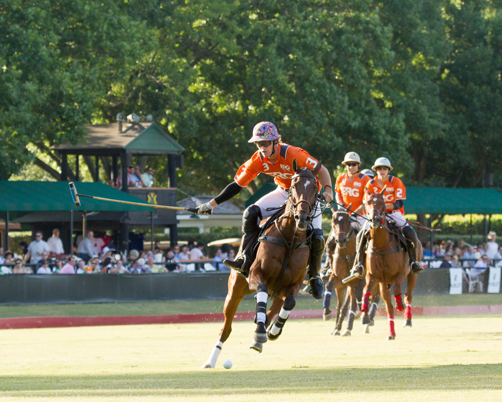 Photo courtesy of Houston Polo Club