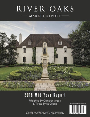 River Oaks Market Report 2015 Mid-Year (dragged)